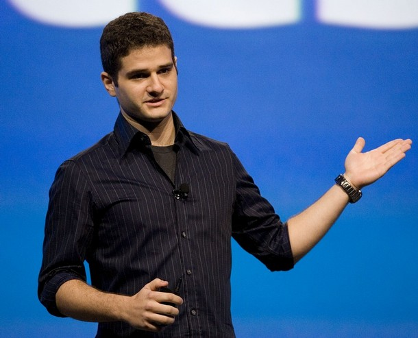 Dustin Moskovitz Picture