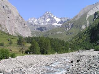 Le Grossglockner, 3798 mètres