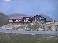 Fuschertörlhaus