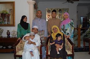 My Family, My Soul..