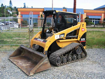 cat equipment