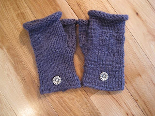 Hand Warmer Knitting Pattern : KNITTING PATTERN FOR HAND WARMER 1000 Free Patterns