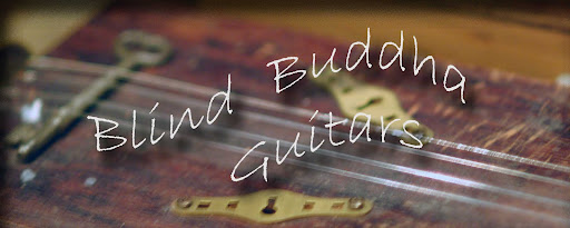 Blind Buddha Guitars