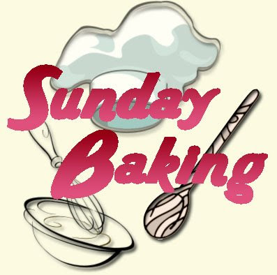 Tried and Tested: Sunday Baking - without the baking