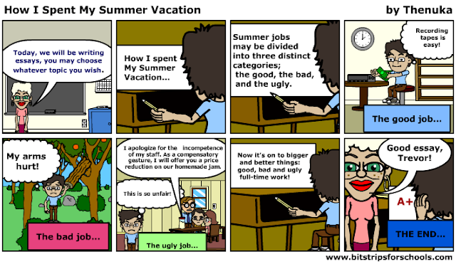 i spent my summer vacation essay for class  how i spent my summer vacation essay for class 5