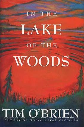 in the lake of the woods 3 essay One of the best-known and most frequently anthologized essays by an american author is once more to the lake by e b white for the story behind the essay, see eb white's drafts of once more to the lake to test your understanding of white's classic essay, take this multiple-choice reading.