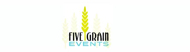 Chicago Wedding Planner Five Grain Events