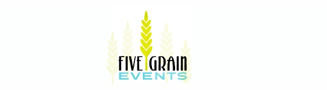 Chicago Wedding Planner Five Grain Events