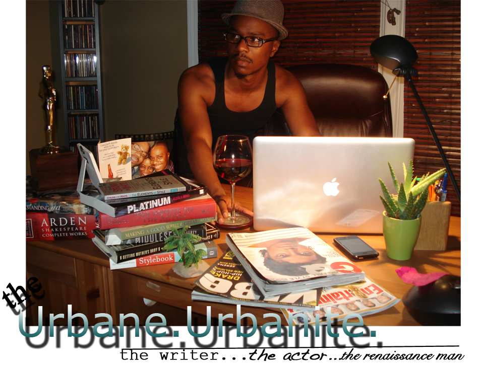 The Urbane Urbanite