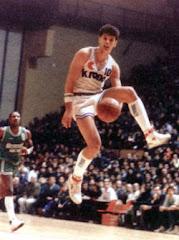 Algunas Genialidades del Basket: Drazen Petrovic