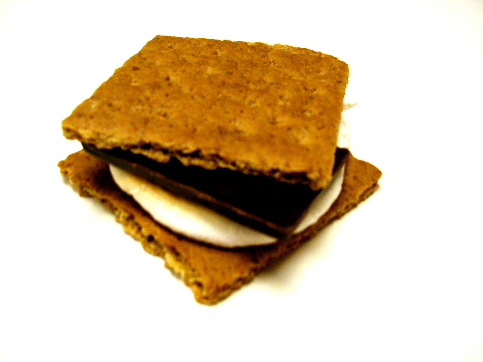 More Than Enough: Addicted to S'mores..