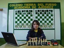 Javiera Encina