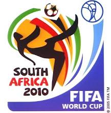 Campeonato Mundial de Futbol 2010