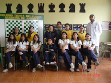 5º Amarillo Damas (Generacion 2008)