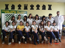 6º Amarillo Damas (Generacion 2008)