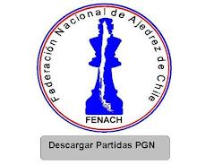 Descargar Partidas PGN