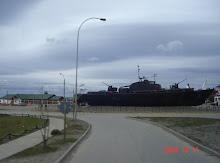Zona Naval de Punta Arenas