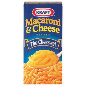 Maraconi and Cheese