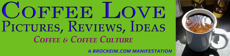 Coffee Love per Brockeim