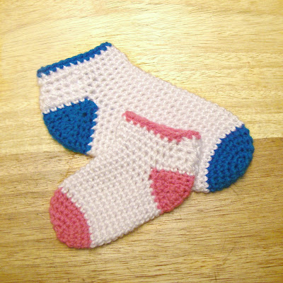 Posh Pooch Designs Dog Clothes: Yoga Sock Crochet Pattern