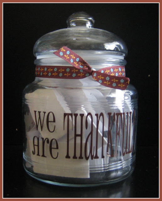 Southern scraps ways to show gratitude and thanks in