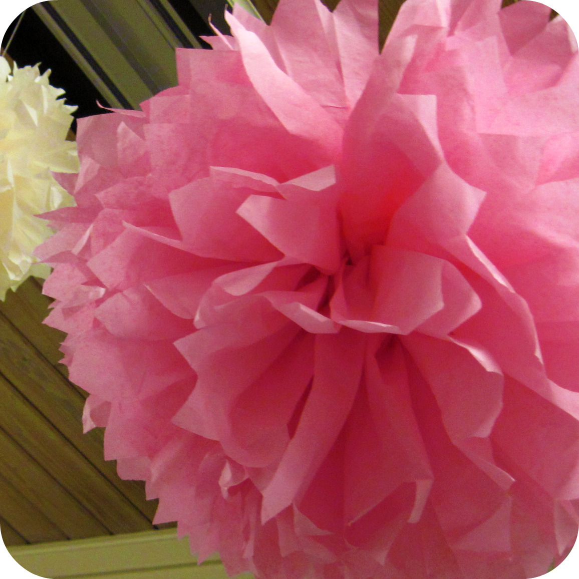 making tissue paper pom poms Use a fork and toilet paper rolls to create size xs if you like it, you will be more than happy to use your fork as a one of two, easy ways to make pom poms preparing this how many times did you wrap the yarn around the toilet tissue rolls to get a nice full pom pom seashore80321.
