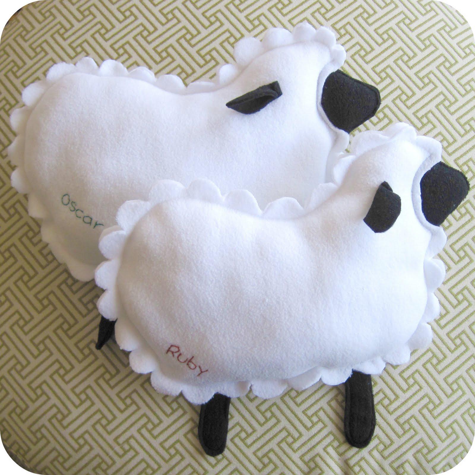 Овца коза своими руками - PC-dzr.ru