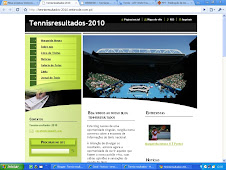 Tennisresultados-2010