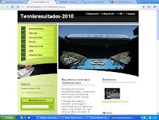 Tennisresultados-2010
