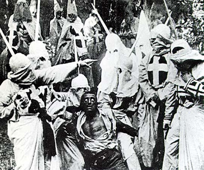 Birth of a Nation: Seditionists in our midst ...