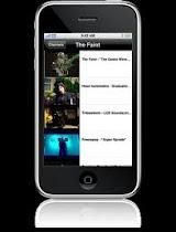 music on i-pod