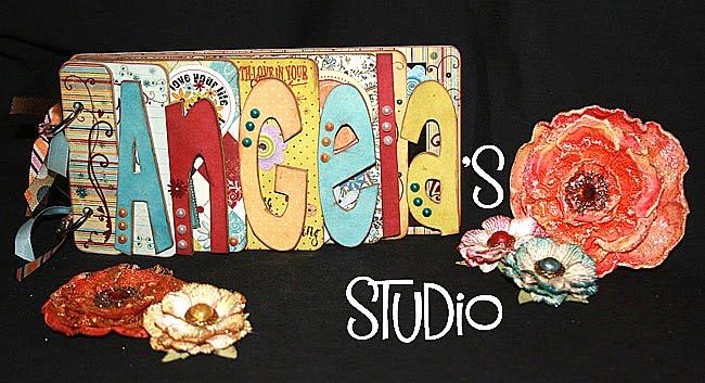Angela's Studio