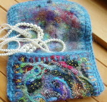 Jewellery Pouch