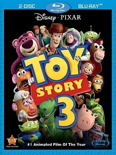 Descarga  Toy Story 3