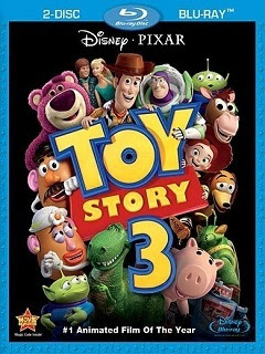 Toy Story 3 [2010] [DvdRip] [Latino] [DF]