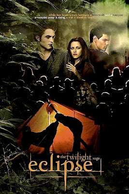descargar Crepusculo 3: Eclipse – DVDRIP LATINO