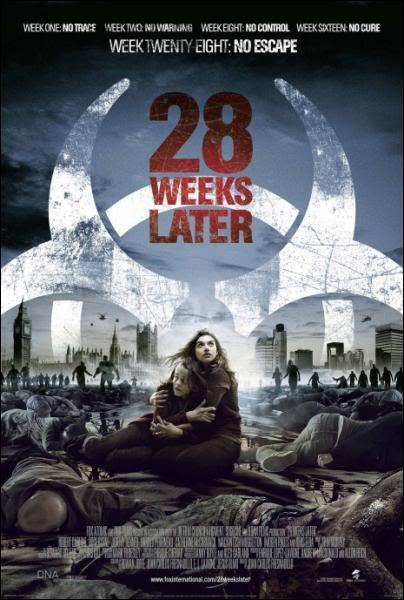 Descarga  Exterminio 2: 28 Semanas Despues