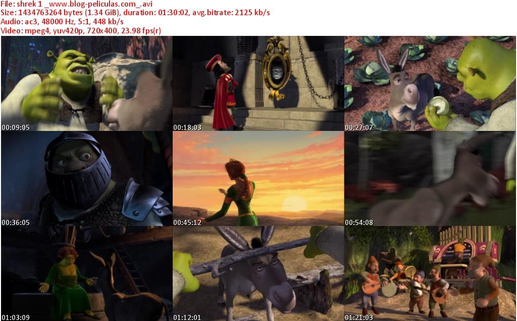 descarga shrek 3 descarga peliculas dvdrip latino