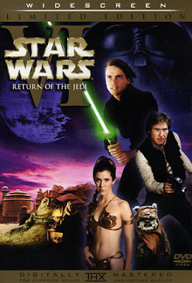 Star Wars 6 dvdrip latino