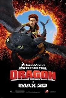 Como Entrenar a tu Dragon – DVDRIP LATINO