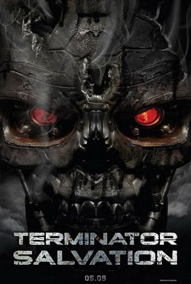 Terminator 4: Salvation – DVDRIP LATINO