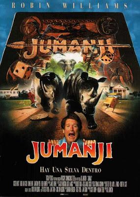 Jumanji en Español Latino