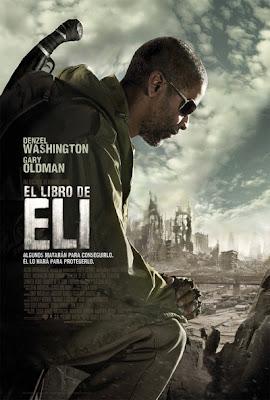 El Libro de Eli audio latino