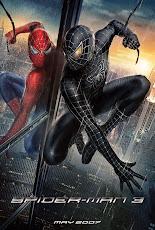 pelicula El Hombre Araña 3 (Spiderman 3) (2007)