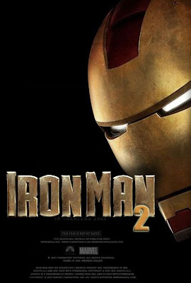 descargar Iron Man 2 – DVDRIP LATINO