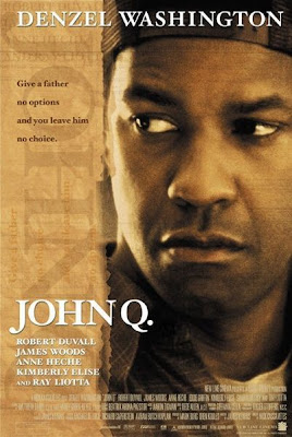 John Q – DVDRIP LATINO