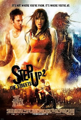 Step Up 2 – DVDRIP LATINO