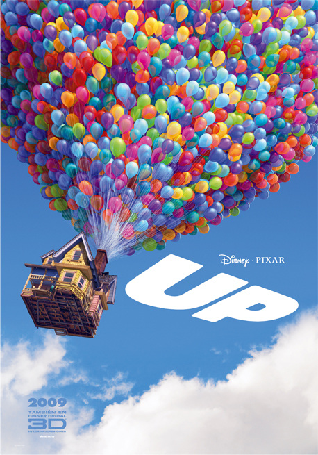 Up (2009) Up-cartel