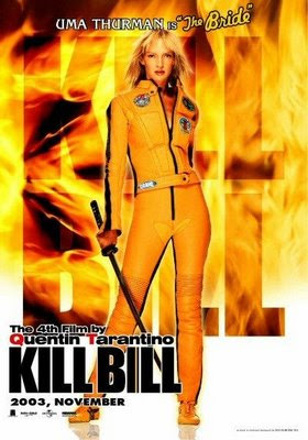 Kill Bill: Volumen 1 – DVDRIP LATINO