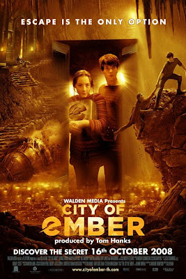 City Of Ember: En Busca De La Luz (2008) DVDRip Latino